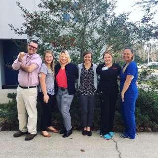 Diabetes Staff photo